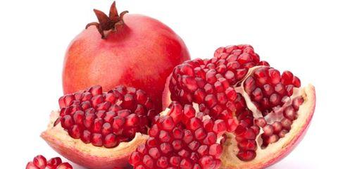pomegranate and alzheimer's