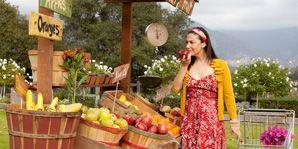 lead in gardens-farmer's market