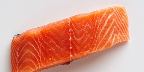 Orange, Food, Ingredient, Red, Peach, Amber, Lox, Cuisine, Salmon, Seafood,