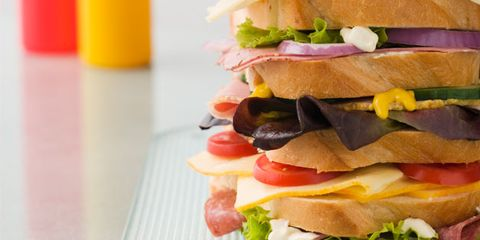 processed meats and premature death