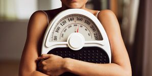 diabetes and weight