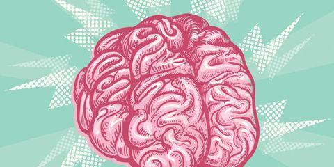 sharpen brain; fight memory decline