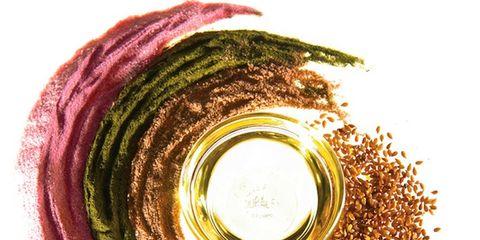Amber, Colorfulness, Magenta, Circle, Brass, Thread,