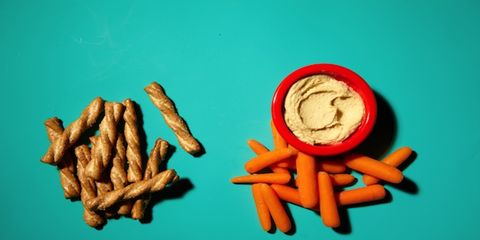 The No-Brainer Way to Eat Better