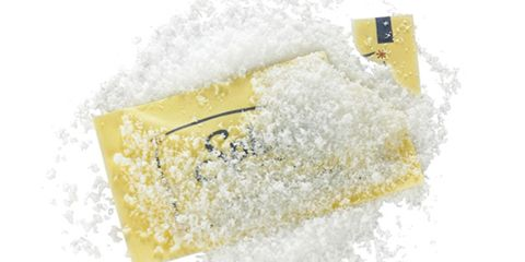 Yellow, Material property, Chemical compound, Snow, Frost, Powder, Saccharin, Foam,
