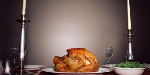 Americans will waste 35% of turkey meat this Thanksgiving; turkey