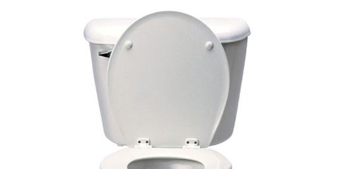 Product, Plastic, Toilet, Toilet seat, Grey, Technology, Metal, Silver, Plumbing fixture, Circle,