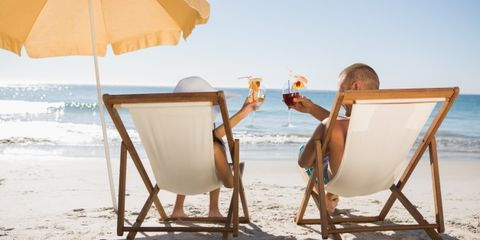 The Weird Thing Upping Your Skin Cancer Risk