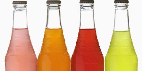 Liquid, Product, Yellow, Bottle, Drinkware, Drink, Red, Ingredient, Fluid, Orange,