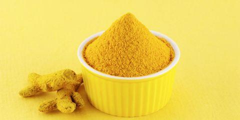 Yellow, Ingredient, Spice, Food, Seasoning, Animal feed, Curry powder, Turmeric, Ras el hanout, Masala,