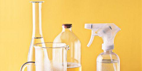 vinegar as cleaner