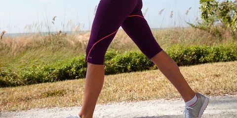 Footwear, Leg, Shoe, Human leg, Sportswear, Joint, Athletic shoe, Sneakers, Knee, Active pants,