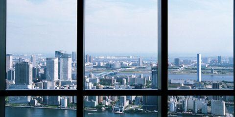 Window Office