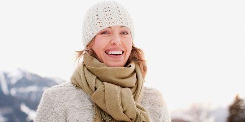 Winter, Textile, Happy, Wool, Street fashion, Beanie, Woolen, Headgear, Fashion, Pattern,