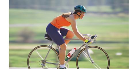 Which is better for your body: running or cycling?