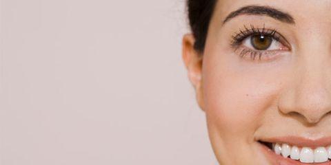 Natural makeup tips and tricks; woman looking beautiful