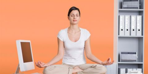 your meditation style