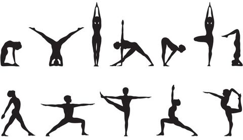 yoga poses for beginners  prevention