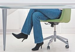 How to Reduce Sitting Time at Work
