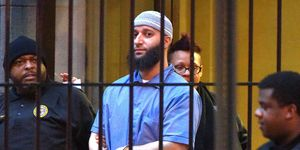 Case of 'Serial' subject Adnan Syed heads to Maryland's highest court Thursday