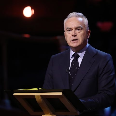 BBC News presenter Huw Edwards reveals he's out of hospital after pneumonia battle