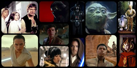 """30 Fans on What """"Star Wars"""" Has Meant to Them"""