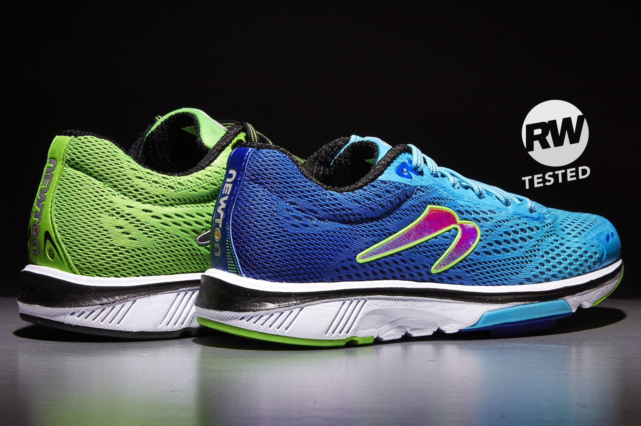 Discover a More Breathable Run in Newton's Gravity 8