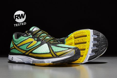 2957481d Newton Kismet 4 Review | Stability Shoes for Runners