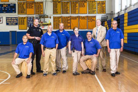 Newtown Security Team