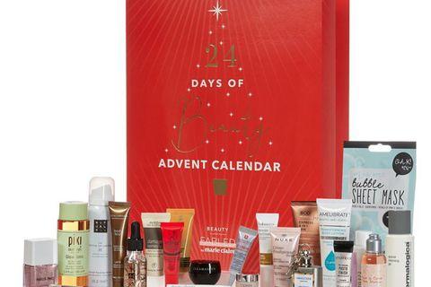 NEXT  2019 24日聖誕倒數月曆