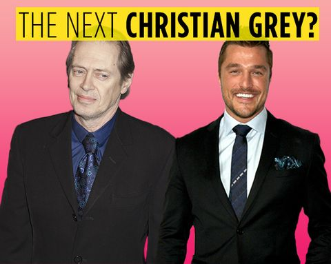 28+ Christian Grey Actor Shirtless Pics