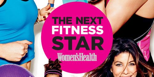 The Next Fitness Star Contestants