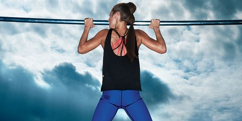 Emily Schromm 2014 Next Fitness Star for Womens Health