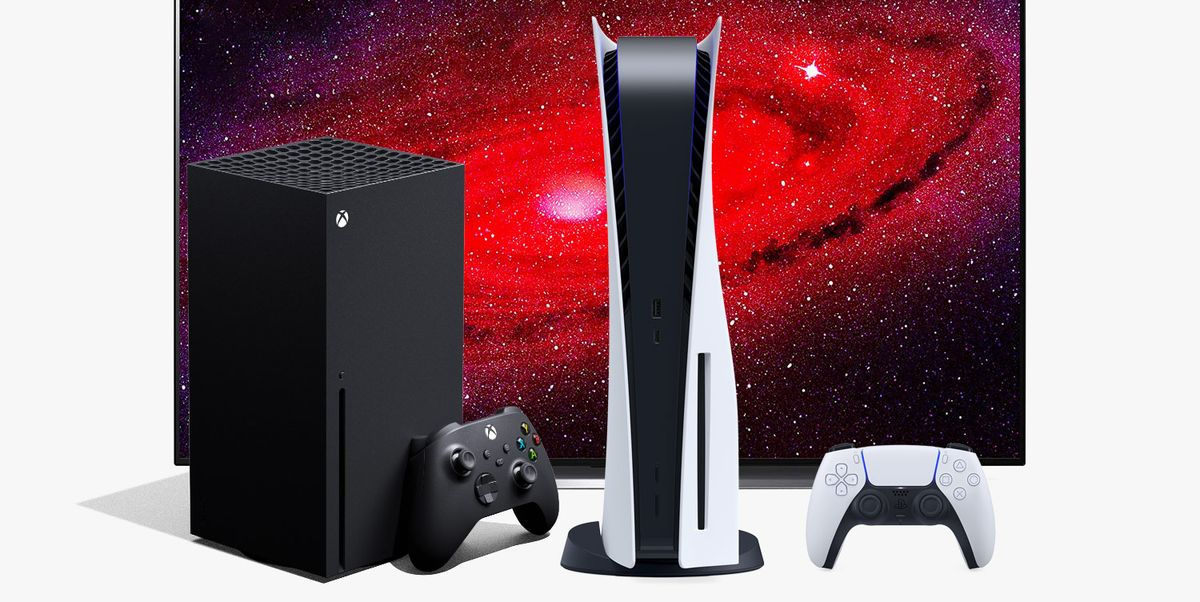 The Next-Gen Consoles Are Here