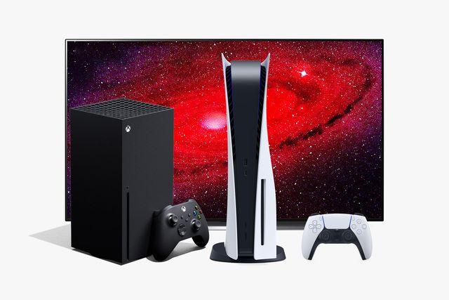 next gen consoles tv