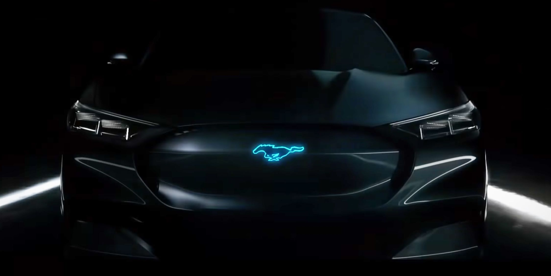 Ford Will Build the Mustang Hybrid in Michigan and the Mustang-Inspired Electric Crossover in Mexico