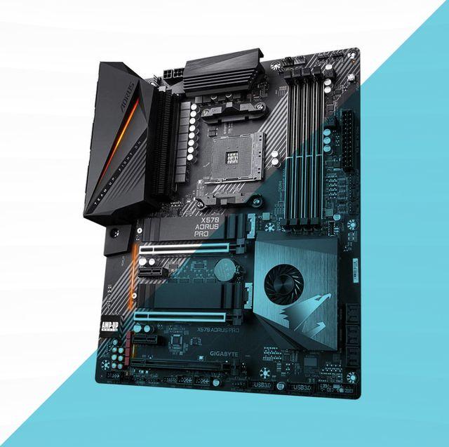 next gen motherboards