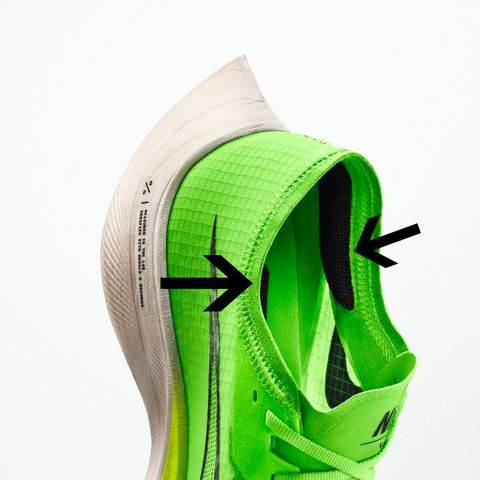 3cce6a8a3b151 Nike launch the ZoomX Vaporfly NEXT% running shoe