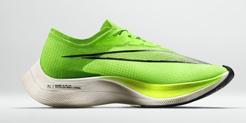 Nike launch the ZoomX Vaporfly NEXT% running shoe