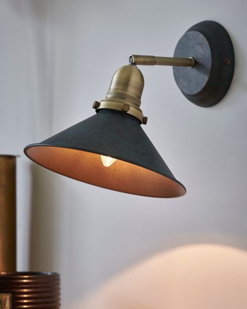 Next wall light