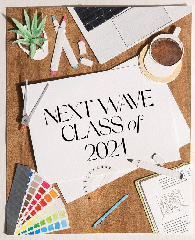 next wave 2021