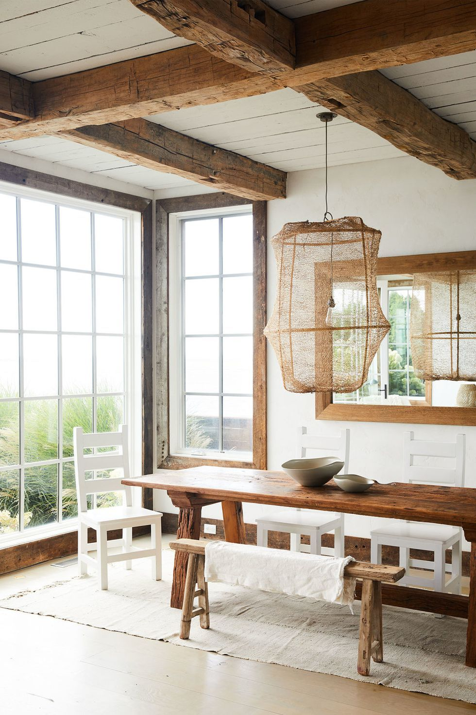 Everything You Need To Know About Rustic Design