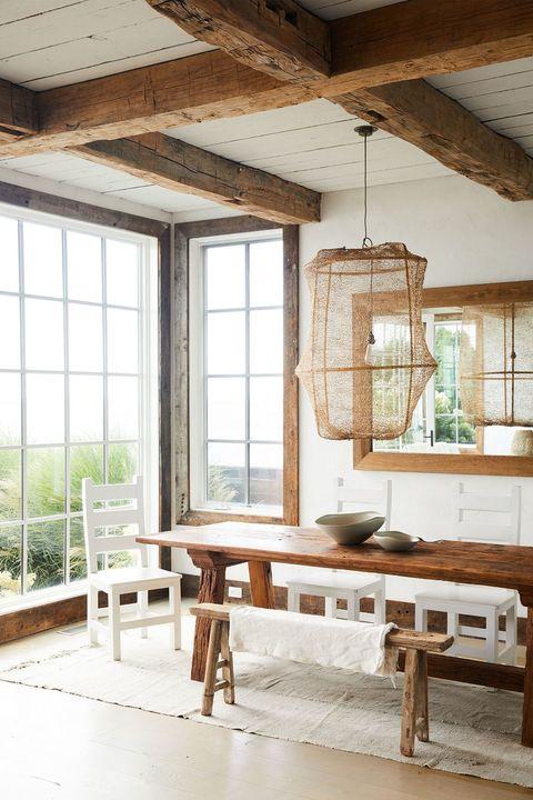 Rustic Design, Rustic Elements Furniture