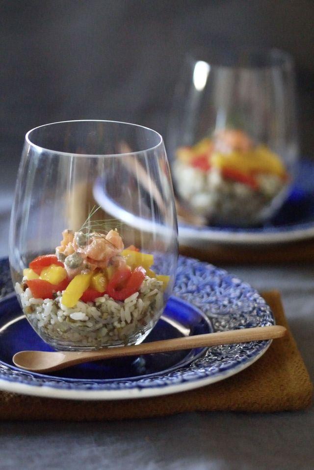 ペペロナータ寿司