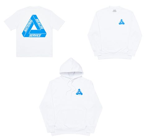 palace nhs collection