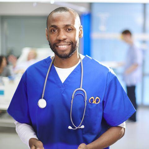 The UKNational Health Service explained