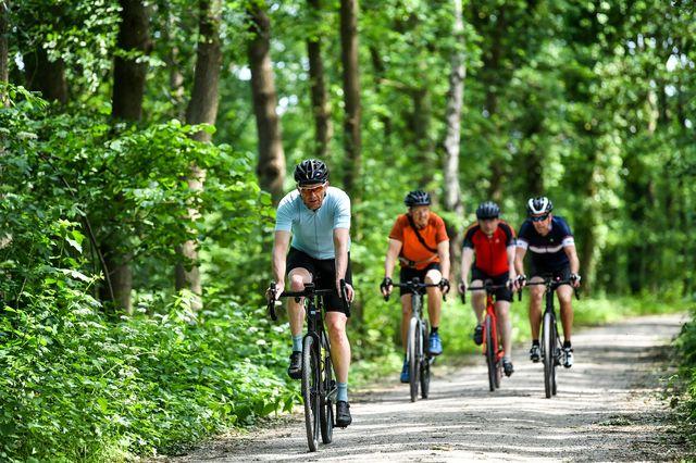een fietsevenement organiseren doe je zo