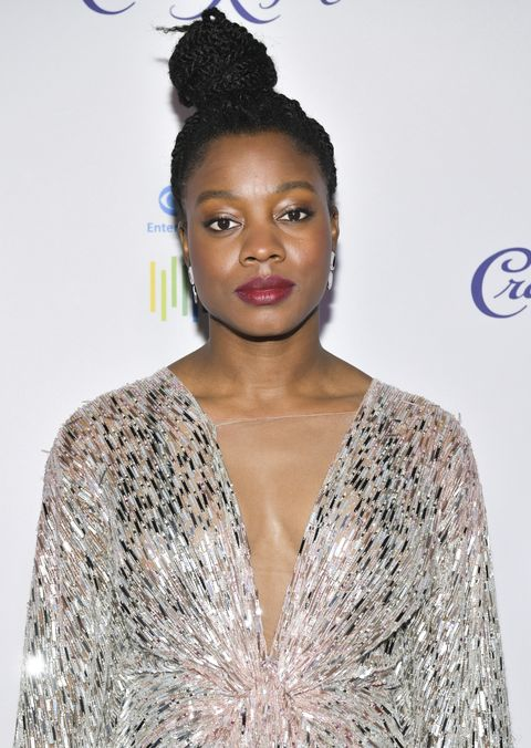 the african american film critics association's 11th annual aafca awards   arrivals