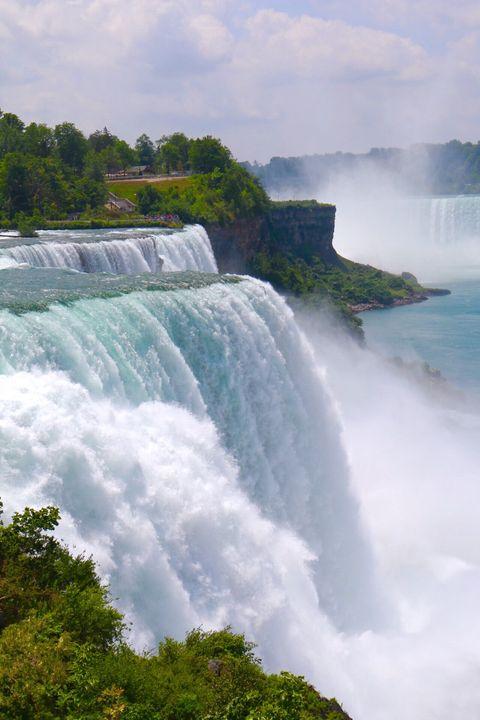 Niagra Falls Fall Getaway
