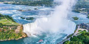 Niagra Falls tour